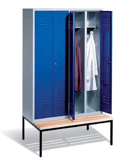 stahlspinde ab 99 st. Black Bedroom Furniture Sets. Home Design Ideas